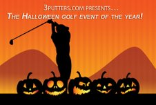 Halloween Golf Tournament
