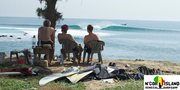 Surf photos from Senegal - West Africa 2014