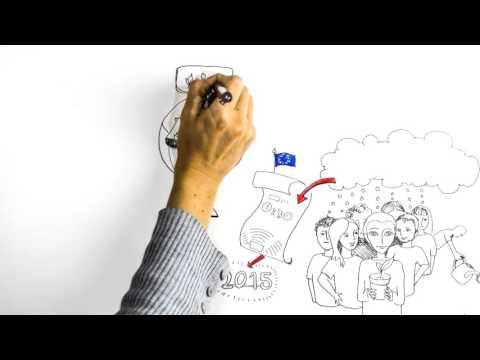 Una historia sobre la Economía Social y Solidaria, por Desafiando la Crisis