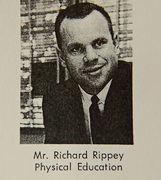 Richard Rippey