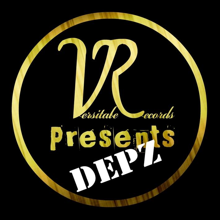 DEPZ Logo