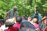 Kids4Trees - Tuskegee National Forest - April 28-29, 2011