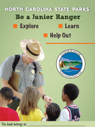 North Carolina JR Ranger Program