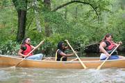 Albany's Youth Ed-Venture & Nature Network Get Outdoors and Learn