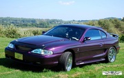 Ma Mustang GT