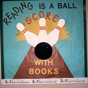 Reading Is  A Ball!