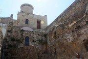 Il Castello di Maredolce e i suoi dintorni