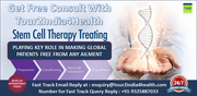 Stem Cell Therapy in India Playing Key role in making global patients free from any ailment