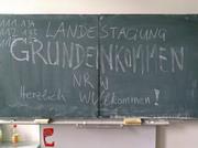 Landestagung Grundeinkommen NRW