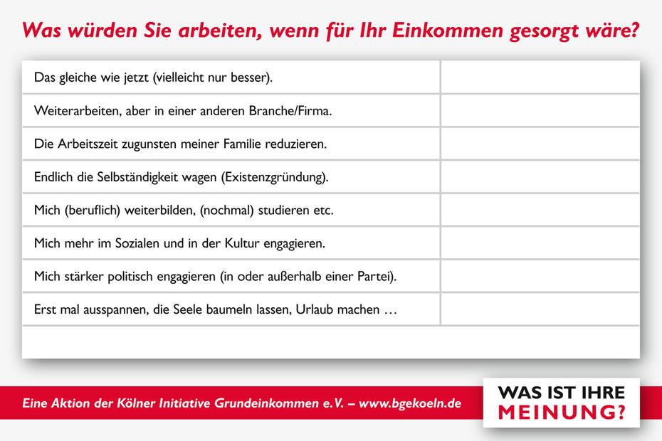 Bodenzeitung für Köln