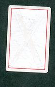 White Card Series #3