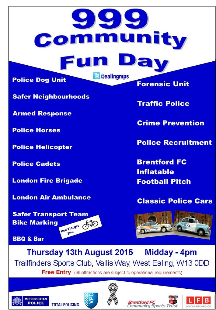 Community Fun Day