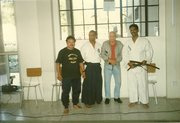 With Judo G.Master