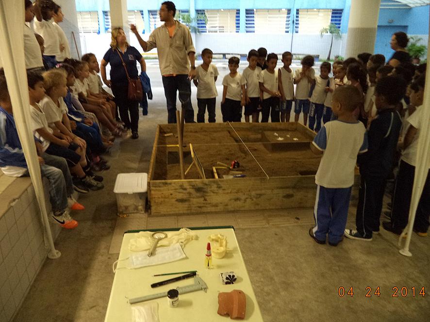 Apresentação do Sítio Escola (2)