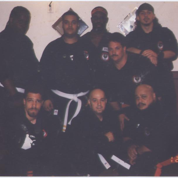 Brooklyn Ninja Crew