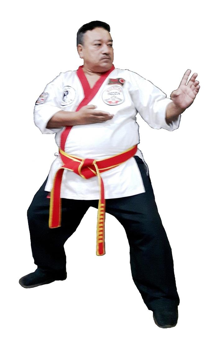 1Soke Dr.Jagdish Singh Khatri