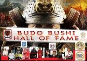 BUDO BUSHI HALL OF FAME - 2014