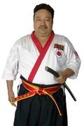 Soke Dr.Jagdish Singh Khatri (Aikido)