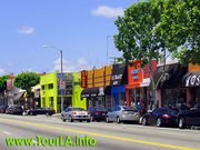 Melrose Avenue Shopping Tour Los Angeles