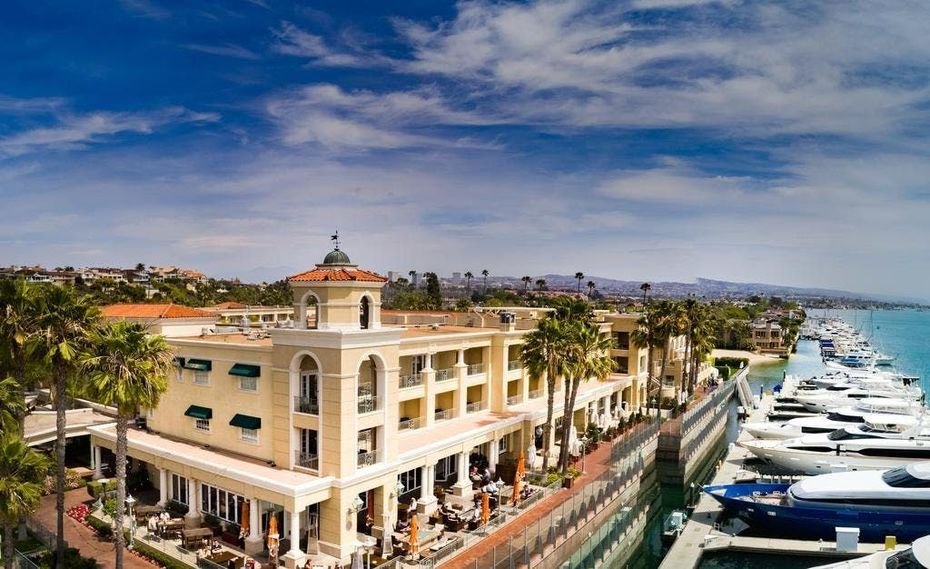 Meet Sunset Equity and Realty411 in Newport Beach