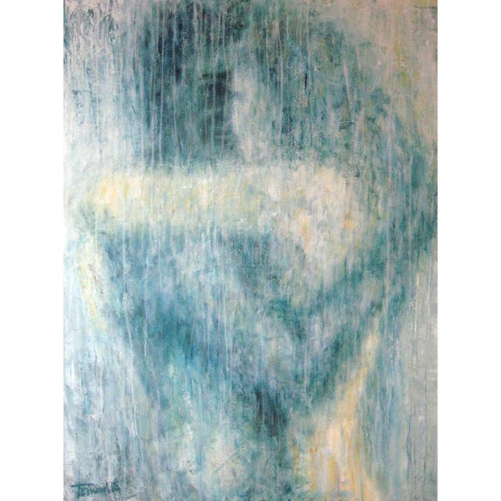 Umarmung (Freiheit), 120x90