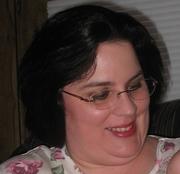 Lisa looking down