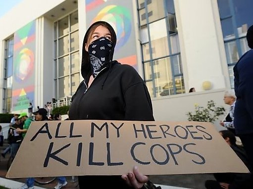 This is the Alt Left