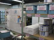 Assembly: communication boards
