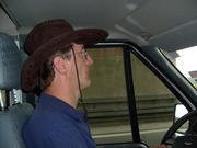 Autókázás a Bundesautobahnon