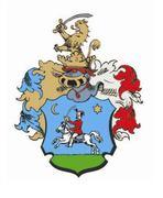 A Godzsa-család nemesi címere