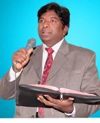 Pastor .J.V.J.MUKHERJI