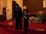 """Christmas Revival (Garland,TX) """"40 Pictures"""""""