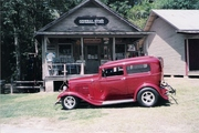 Coy's 32 Ford - 02