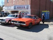 2010 Warren County Sportsman's Festival Cruise-In Car Show