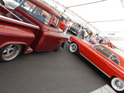 Great looking rides ready for auction