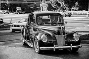My old 40 Ford