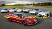 Amazing Corvettes Club