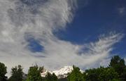 Bigfoot Clouds