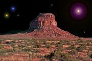 Anasazi Dreamscape