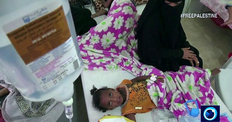 Yemen Under Seige...