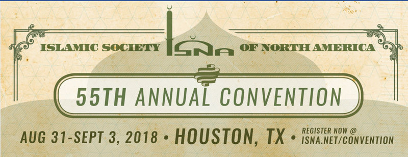 ISNA 2018...55th Annual Convention