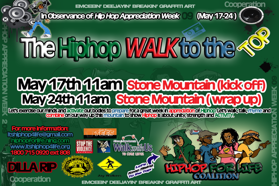 HH4LCREWHIPHOPWALKTOTOPGREEN