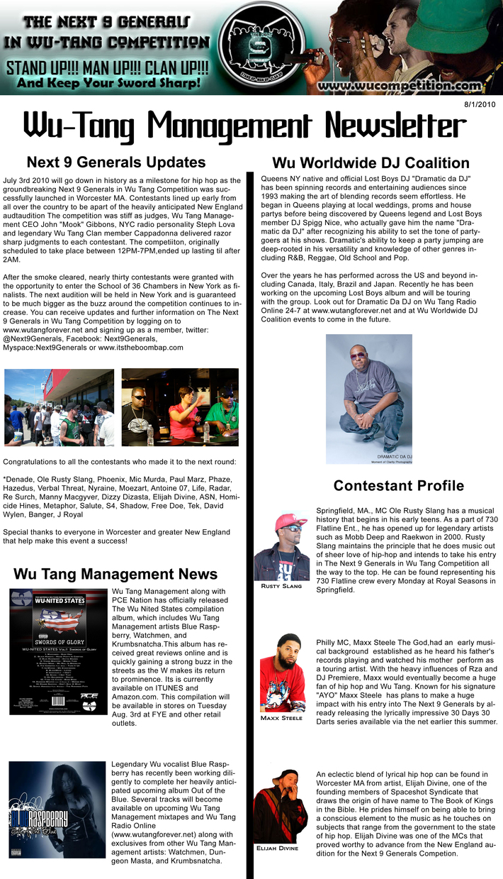 newletter-aug-1st revised copy