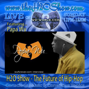 H2O Show Feature PapaWu