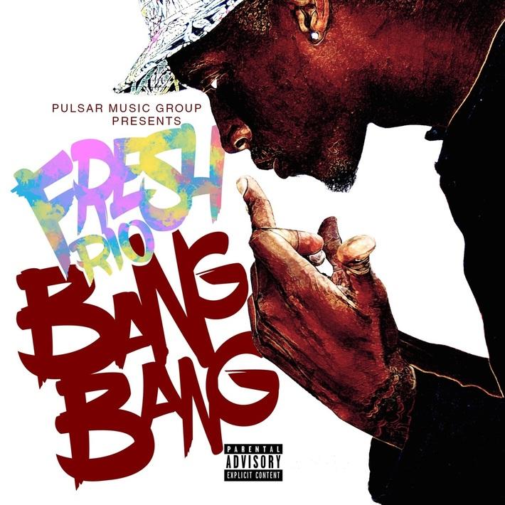 Fresh Rio  Bang Bang single