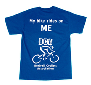 Borivali Cyclists Association