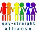 Freethinking PFLAG, GLSEN, GSA...Support for LGBTQ / GLBTQ