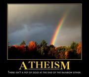 LONELY ATHEISTS