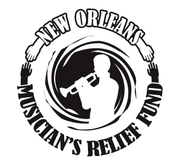 MUSICIANS RELIEF ORGANIZATIONS