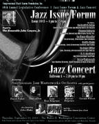 JAZZ CONVENTIONS & CONFE…